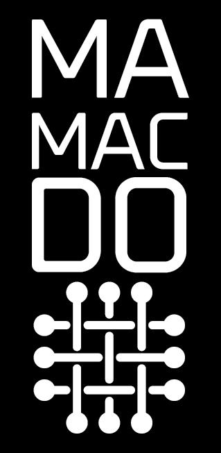 MaMacDo AB